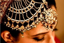 Indian Wedding love / All girls have one.  / by Tish Haridass