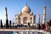 Travel love / by Tish Haridass