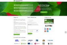 Portofoliu web design / Suntem apreciaţi pentru calitatea serviciilor noastre, promptitudinea cu care livrăm produsele şi flexibilitatea pe care o arătăm. Avem un portofoliu de web design cuprinzător ce ne recomandă. Portofoliul complet il gasiti la adresa: http://www.hasswebdesign.ro/portofoliu