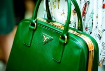 For Her (Shoes & Hand Bags) / Shoes & Hand Bags / by Marcelo Turbiner