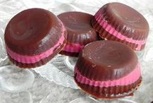 Recipe-Chocolate things
