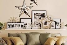 Home Decor & Displays with Photos
