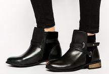 walk / shoes