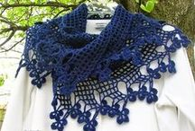 Crochet / I love to Crochet! / by Dee Anne Burnett