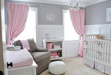 "For the ""expecting"" / Who doesn't enjoy planning for their new baby's nursery? This is such an exciting time so we hope this board helps you with design ideas plus a few ""must have(s)"" for new baby!"