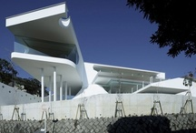 (2) Architecture + Interiors / Modern-Contemporary-Mininimalist-Interior Design-Retro-Mid Century / by Marcelo Turbiner