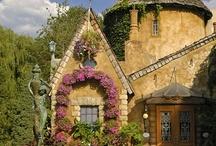 I Make My House Into A Home <3 / by Dana Mock