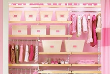 Organization and Cleaning / by Emma White