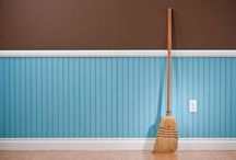 cleaning / by Megan Morgan