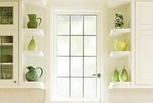My Kitchen Picks / Workboard for remodeling kitchen on a budget. / by Dee Anne Burnett