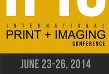 IPI's International Print + Imaging Conference