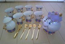 Tea party affair