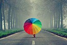 Raimbow -Colors!  / by Vero Vero