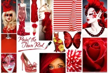 ❤❤ Fierce Red Family ❤❤ / ℉ї℮ґ¢ε ℜℯḓ ℭʟαη For you who love reds! You can pin all of your red things here. Red is the color of fire and blood, so it is associated with energy, danger, strength, power, determination as well as passion, desire, and love. Let's enjoy and share our red things here, brother/sister! And please pin only red things:) Happy Pinning guys!!.. ヅ