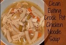 Recipes: Crock Pot / Crock pot recipes / by Emma White