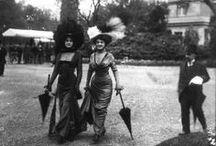 Fashion 1900-1920