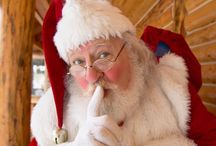 2015  SANTA'S BOARD / Family & Friends Christmas gift ideas