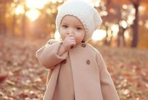 baby girl / by Megan Morgan