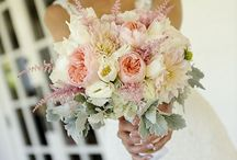 * Wedding FLORALS * / Floral ideas for the big day 10.11.2015 / by Linda SingaSong