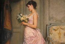 Beautiful Paintings and Art