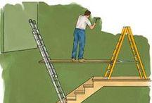 DIY ~ Home Improvements / by Dee Anne Burnett