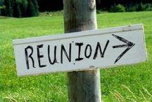 OMCS Class Reunion Ideas