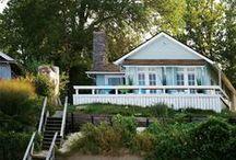 A.R.C - Beach Housee