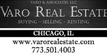 Ads and Banners / Ads and Banners for Varo Real Estate