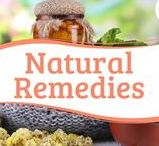 Natural remedies / Find out about natural home remedies for various illnesses, diseases and disorders, such as diabetes, bronchitis, insomnia, asthma and allergies