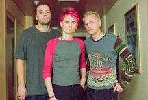 Muse / Band Muse