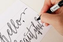 diy + draw it yourself / learn to draw cool things on other cool things with these fancy DIY's! :)