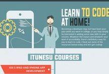 Technonogy Infographics