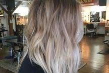 *hair* / *cheveux*
