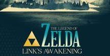 LOZ: Link's Awakening (1993)