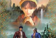 Shenmue 2 ( game 2001)