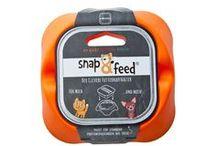 Katalog Snap&Feed Napfhalter