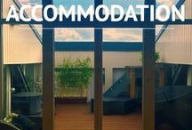 Accommodation / Hotels, Airbnbs & more!