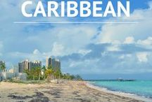 Caribbean Travel / Anguilla, Antigua and Barbuda, Aruba, The Bahamas, Barbados, British Virgin Islands, Cayman Islands, Cuba, Dominica, Dominican Republic, Grenada, Guadeloupe, Haiti, Jamaica, Martinique, Montserrat, Netherlands Antilles, Puerto Rico, Saint Kitts and Nevis, Saint Lucia, Saint Vincent and the Grenadines, Trinidad and Tobago, Turks and Caicos Islands & Virgin Islands