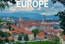 Europe Travel / Europe Travel