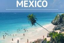 Mexico Travel / Posts about travelling to Mexico
