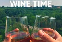 Wine Time / Collection of various wineries & wine tours from around the world!