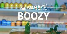 Boozy Travel / Bars, beers & more!