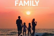 Family Travel / Pins about family-friendly travel destinations, travelling with kids & more.