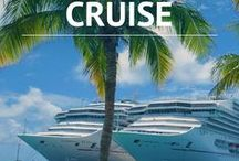 Cruise Travel / Information about cruises, cruise destinations, what to expect when on a cruise & more!