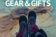 Travel Gear & Gifts / Articles about travel gear, travel-themed gifts and more!