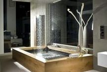 Bath / ▶HOMEMAGEZ.COM◀Search through our huge bathroom photos collection and discover vanities, bathroom sinks, bathtubs, toilets and showers for your bath remodel.