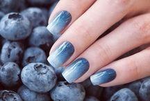 Nails/Ногти