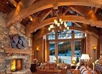 Living Room / ▶HOMEMAGEZ.COM◀Find ideas to bring patterns, prints, colors, textures, and more design elements together to create the ultimate living room