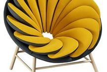 Furniture / ▶HOMEMAGEZ.COM◀In this board you will find innovative furniture ideas for every room in the house including bookshelf designs, tables, chairs, modern wall units and space saving
