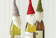 Christmas decor / ▶HOMEMAGEZ.COM◀I love Christmas and it's coming soon. Get ideas and inspiration from this beautiful Christmas decoration.